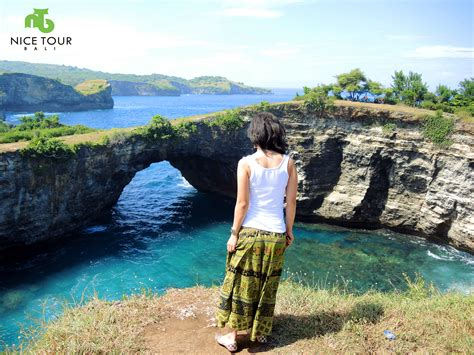 Boat To Nusa Penida by One Day Tour To Nusa Penida Island By Speed Boat