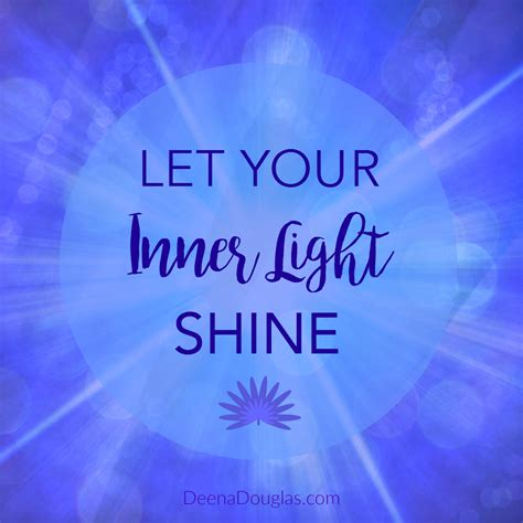 Your Inner Light by Ultimate Energy Therapy Authentic Self Soul Shine