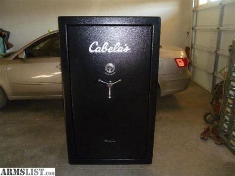 Cabelas Gun Safe Delivery by Armslist For Sale 30 Gun Cabelas Gun Safe 795 Prescott