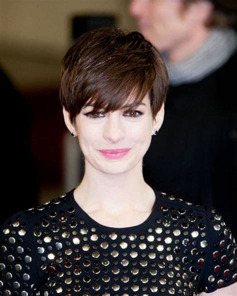 27  Short Pixie Haircut Designs, Ideas   Hairstyles