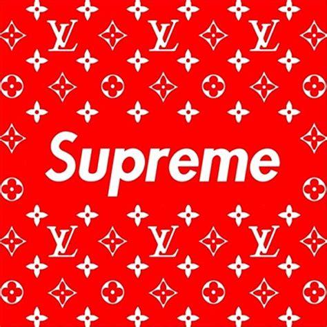 lv supreme by dela30 on