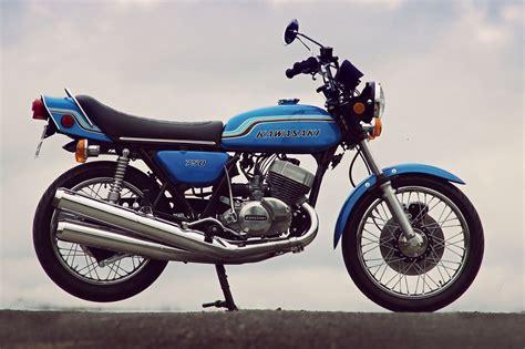Kawasaki H2 Image by Kawasaki H2 750 Mach Iv 2 Wheels Or 4 Kawasaki