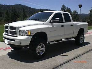 2004 Dodge Ram 2500 4x4 Hemi  19th Car I Have Owned    Still Have It