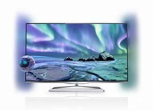 3d Fernseher Mit Polarisationsbrille : ultraflacher 3d smart led fernseher 50pfl5008k 12 philips ~ Michelbontemps.com Haus und Dekorationen