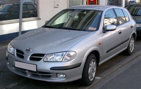Nissan Almera - Wikipedia