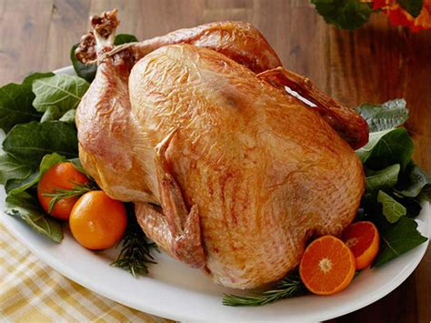 trisha yearwood roast turkey recipe best thanksgiving turkeys fn dish the food trends and best recipes food