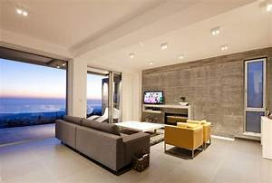 51 modern living room design from talented architects for Architecture design for living room