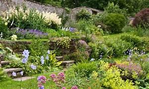 Jardins à L Anglaise : jardin anglais la pause jardin tout sur les jardins l ~ Melissatoandfro.com Idées de Décoration
