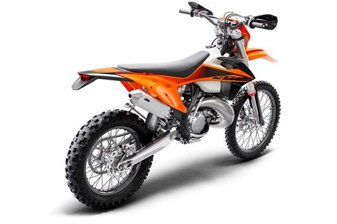 First Look At 2020 Ktm Exc Models