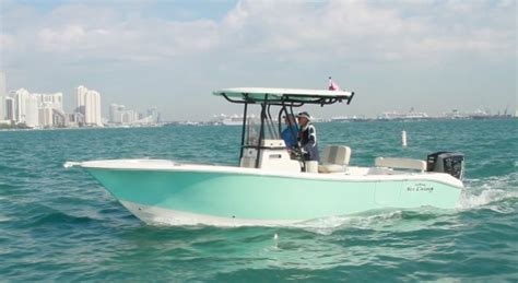 Sea Chaser Boat Reviews by Sea Chaser 24 Hfc 2017 2017 Reviews Performance Compare