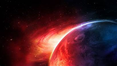 Space Outer Desktop Backgrounds Wallpapers Wallpapertag Related