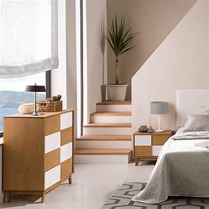 Commode Pour Chambre : 15 commodes en bois pour une chambre pleine de charme blog but ~ Teatrodelosmanantiales.com Idées de Décoration