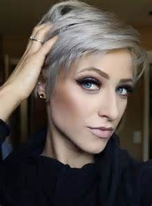 Let your haircut planning commence! 10 Short Hair Color for Female Fashion Fans, Short Hairstyle Ideas 2020