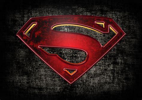 Batman V Superman Wallpaper 1080p Superman Logo Digital Artwork Painting By Georgeta Blanaru