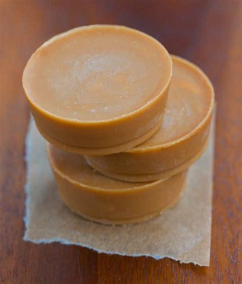 recette facile de fudge sant 233 au beurre d amande