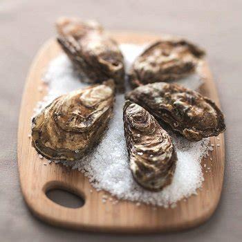cuisiner les huitres recettes avec huître toutes les recettes huître