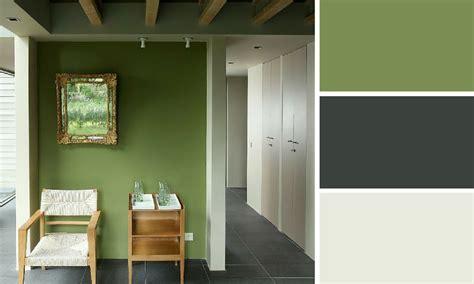 cuisine gris et vert quelles couleurs se marient avec le vert gris vert et