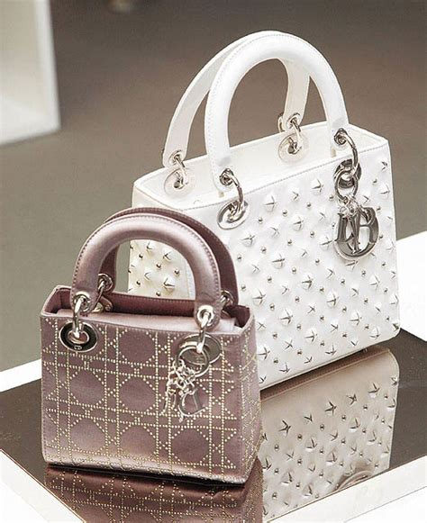 lady dior micro bag reference guide spotted fashion