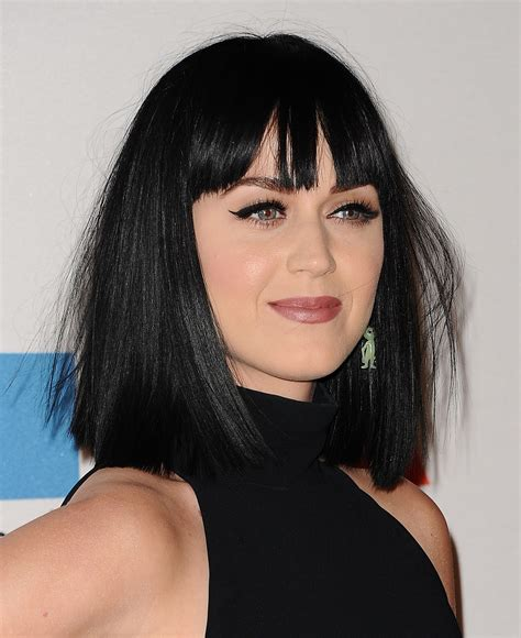 An Ode To Katy Perrys Technicolor Hairstyles Sheknows