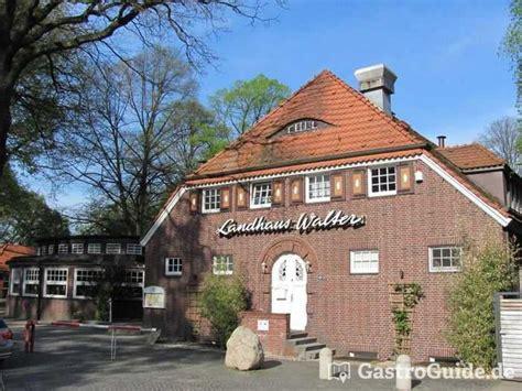 Landhaus Hamburg by Landhaus Walter Restaurant In 22303 Hamburg