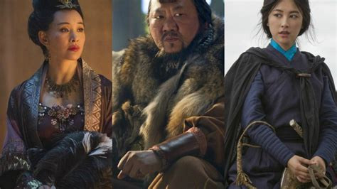 marco polo netflixs critical flop  dared