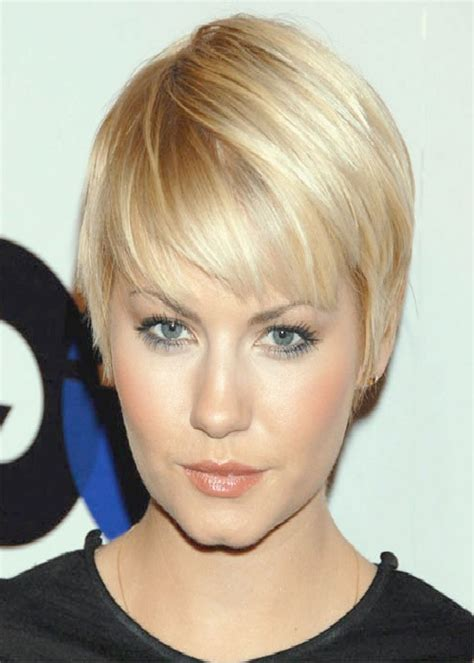short haircuts for little girls with straight hair super short hairstyles for women elle hairstyles