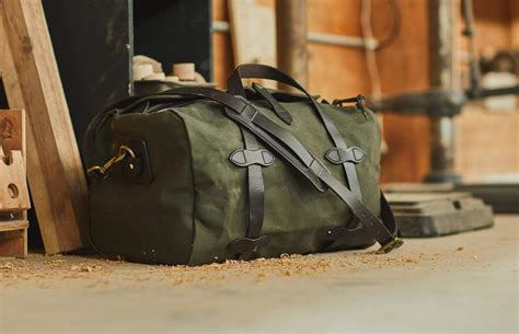 The 14 Best Rugged Duffel Bags for Travel | Improb