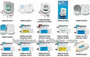 Tmde706pu1 Sankyo Tmde Electronic Refrigerator Timer