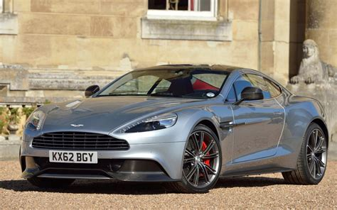 Martin Vanquish Db9 by Aston Martin Will Launch A New Db9 2016