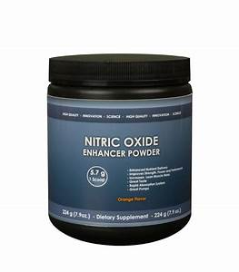 What Foods Contain Nitric Oxide