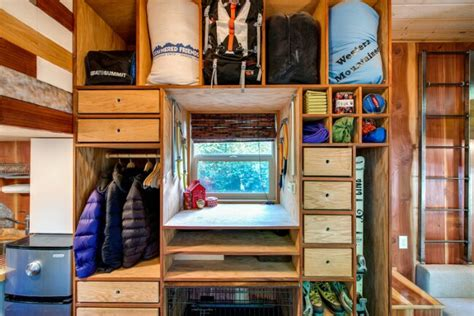 clever storage ideas for small houses 40 tiny house storage and organizing ideas for the entire 9425