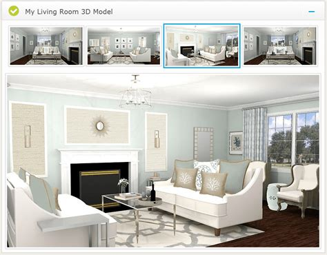 Virtual Interior Decorator  Home Design