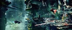 Phenomenal Guardians of the Galaxy Concept Art (32 Pics ...
