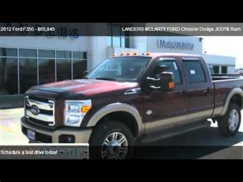 ford  lariat  king ranch  sale