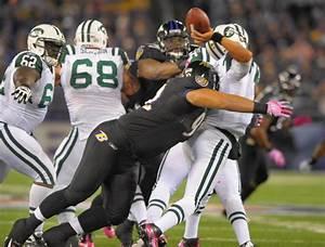 NFL fines Haloti Ngata, ex-Oregon Duck, $15,000 for hit on ...