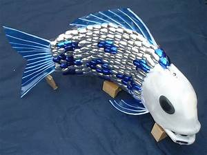 Gallery ::Essex robotic fish photos