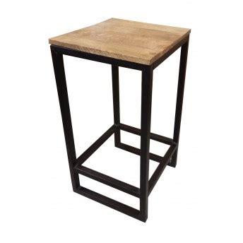 chambre bebe lune table de bar bois et metal