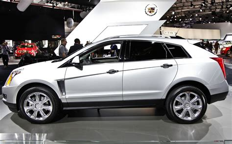 Cadillac Srx 30 2013  Auto Images And Specification