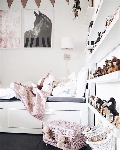 Kinderzimmer Mädchen Romantisch by Kinderzimmer Girlsroom M 228 Dchenzimmer Ikea