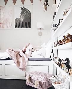 Ikea Mädchen Bett : kinderzimmer girlsroom m dchenzimmer ikea busunge altrosa schleich emma und ~ Cokemachineaccidents.com Haus und Dekorationen