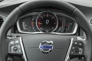 Volvo V60 Oversta Edition : volvo s60 v60 oversta edition des quipements en cadeaux photo 6 l 39 argus ~ Gottalentnigeria.com Avis de Voitures