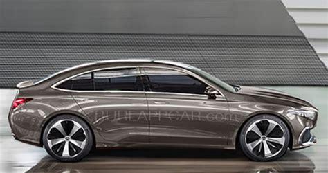 Burlappcar 2019 Mercedes Cla