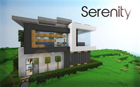 modern house ideas mcpe mods  android apk