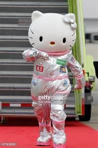 hello kitty stock photos and pictures getty images
