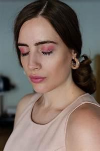 Gewinnspiel Make Up : augen make up in pink beautyblog ~ Watch28wear.com Haus und Dekorationen