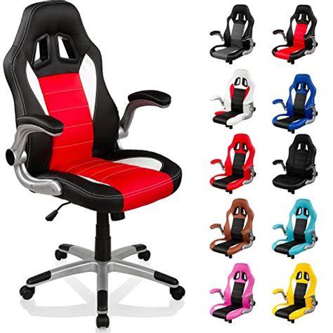 fauteuil de bureau sport racing siege de bureau les bons plans de micromonde