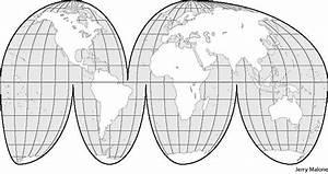 Homolosine projection dictionary definition | homolosine ...