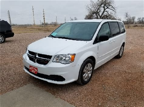 Dodge Town Rapid City Sd by Minivans For Sale In Rapid City Sd Carsforsale
