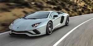 2017 Lamborghini Aventador S review - photos | CarAdvice  Lamborghini