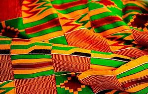 history meaning of kente cloth fabrics 101